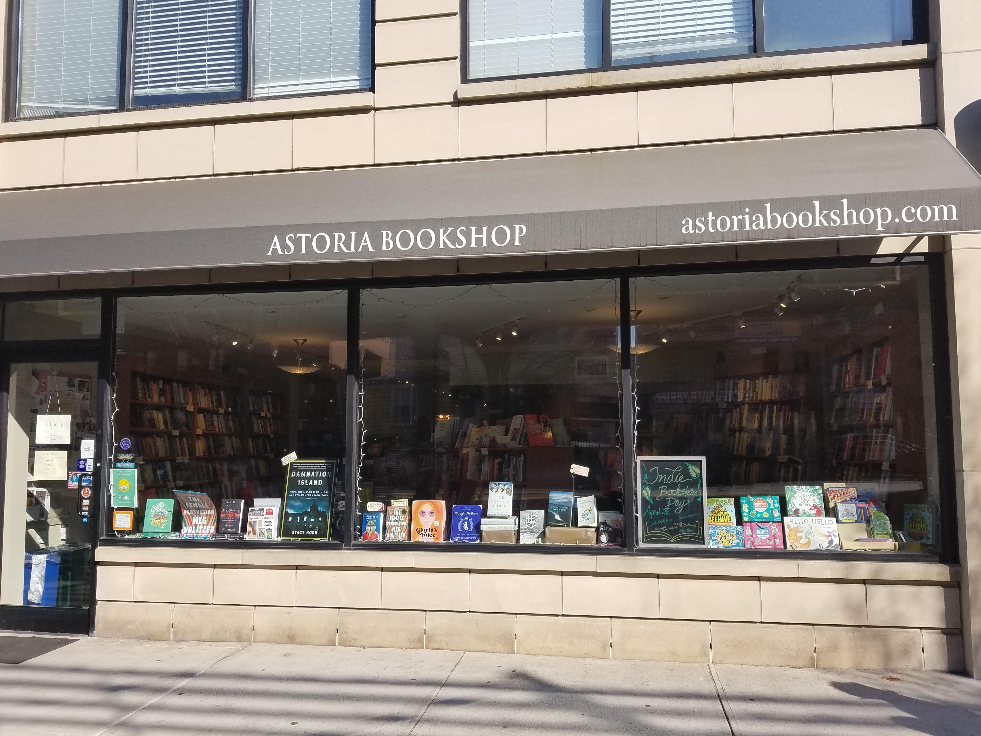 Astoriabookshoptheend
